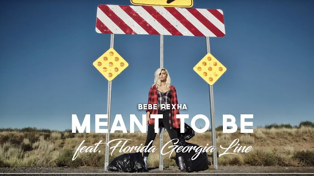 Bebe Rexha ottiene un grande successo: la sua canzone Meant to Be è considerata la migliore del decennio