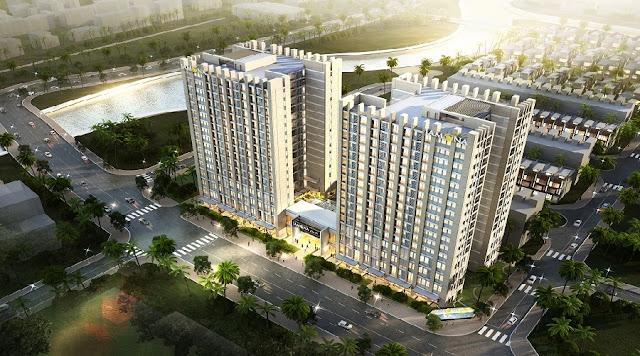 Các loại hình căn hộ ven sông TP HCM giao dịch tăng mạnh