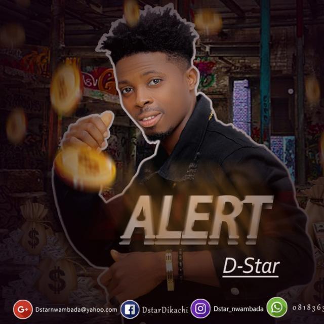 [Music] D-Star - Alert