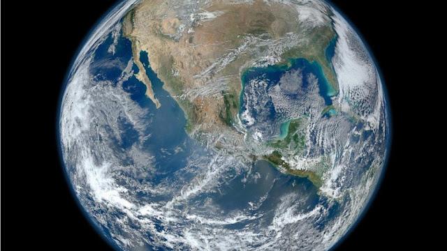 núcleo da Terra