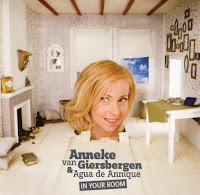 Anneke van Giersbergen In Your Room