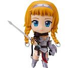 Nendoroid Queen's Blade Leina (#114A) Figure