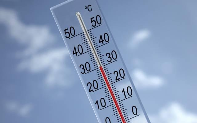 Καύσωνας τέλος: Έρχεται πτώση της θερμοκρασίας και κακοκαιρία