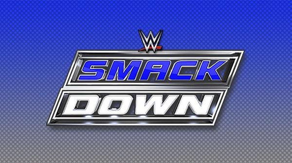 WWE SmackDown L Wwe Smackdown Logo Wallpaper