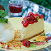 How To Prepare Berry Flavoured Cheesecake