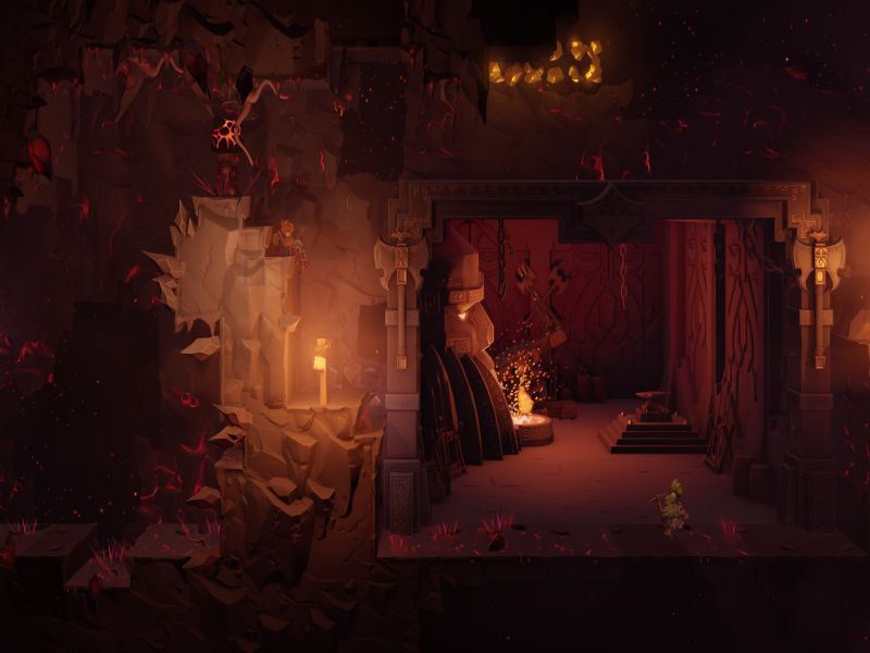 Download Hammerting Free Full Game For PC