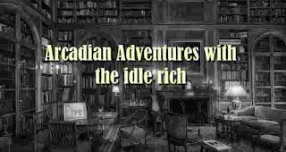 Arcadian Adventures