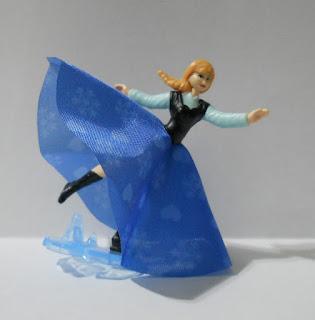 figura anna de frozen
