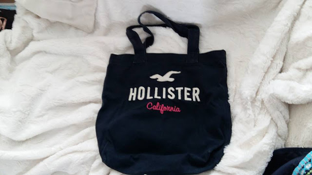 hollister-vinted-shopping-bon plan