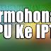 Permohonan UPU Ke IPTA/Politeknik/ILKA Sesi 2016/2017 | Borang