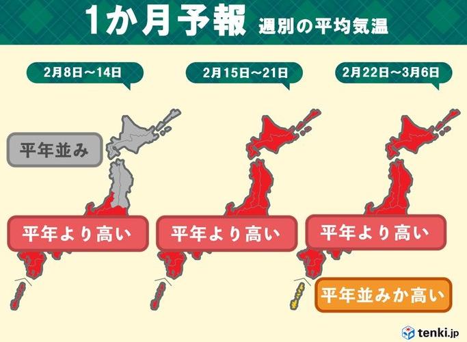 2020冬季日本降雪量預測+日本下雪情報(2月11日更新) - 花小錢去旅行