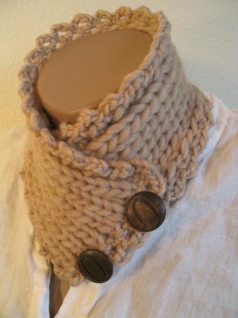 Crochet Scarf Patterns Knitting Gallery