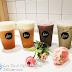 Lérz Tea & Coffee At The Starling Mall, Damansara Uptown in Malaysia