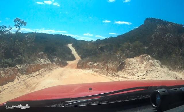 Milho Verde, Serro, Minas Gerais, Caminho dos Diamantes, Estrada Real