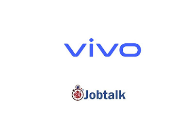 Vivo Egypt Internship | Retail marketing intern