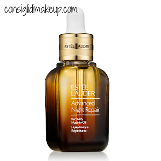 Preview Advance Night Repair Recovery Mask Estee Lauder maschera  viso skincare cura del viso