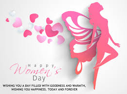 women day wishes 2018