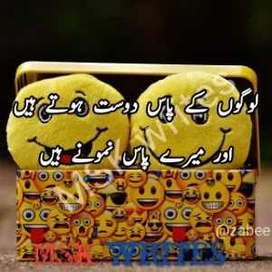 Funny Love Poetry In Urdu