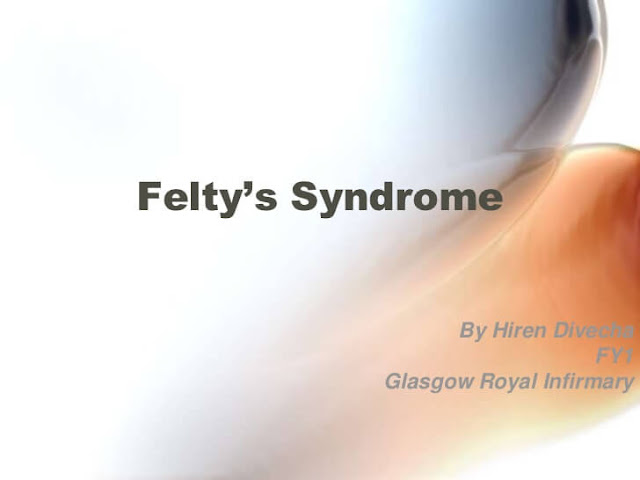 feltys-syndrome