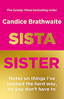 Cover of Sista Sister by Candice Brathwaite