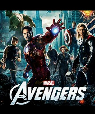 Marvel's The Avengers 2012 Box Office Collection   India   Worldwide