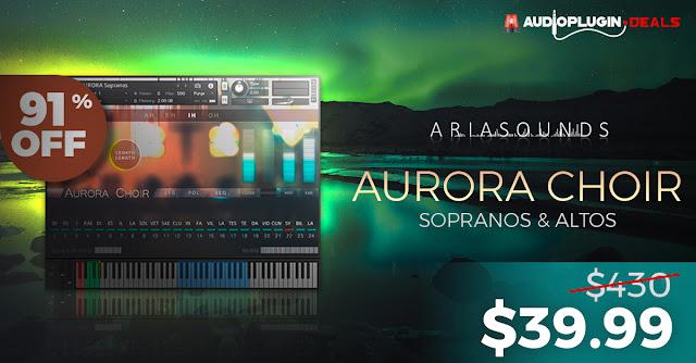 91% OFF: AURORA CHOIR BY ARIA SOUNDS