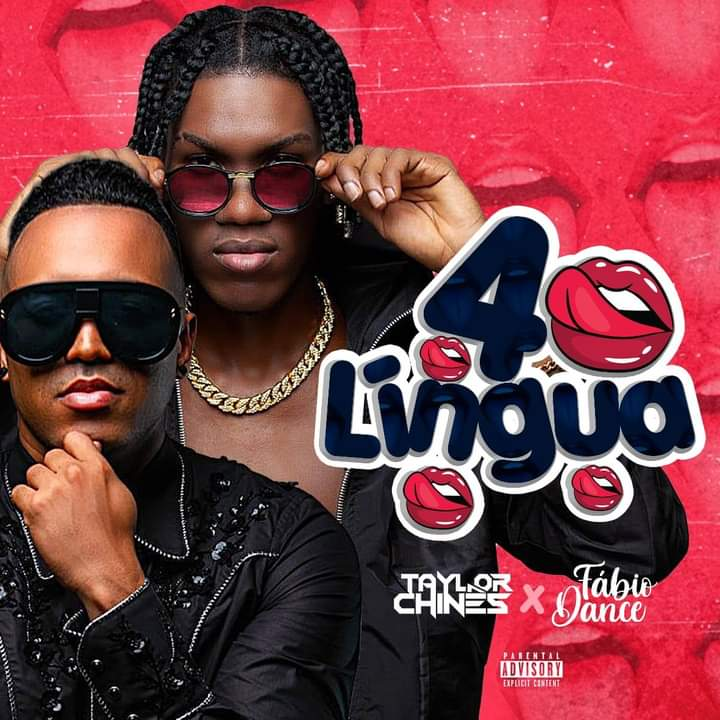 Taylor Chinês - 4 Línguas (feat Fábio Dance) - download