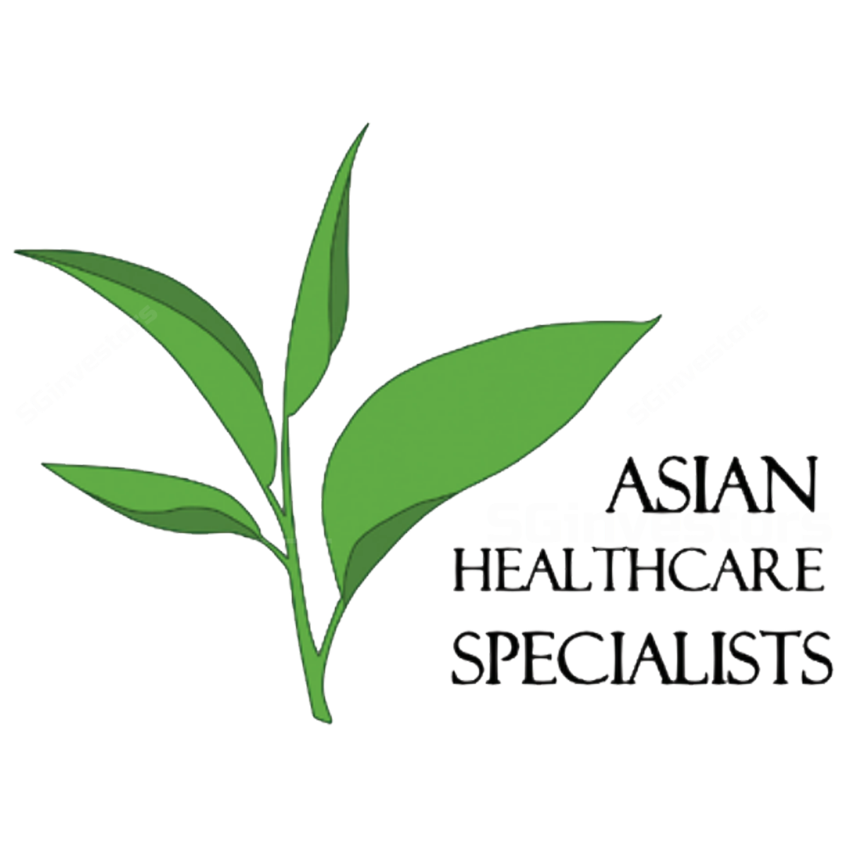 ASIAN HEALTHCARE SPECIALISTS (SGX:1J3) | SGinvestors.io