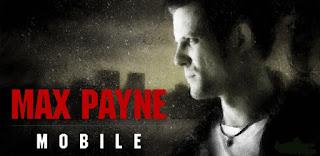 Max Payne Apk data Full terbaru