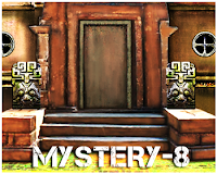 Mirchi Mysteries Forest Escape 8