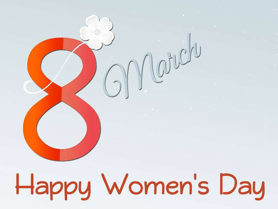 International Women's Day Wishes Awesome Picture