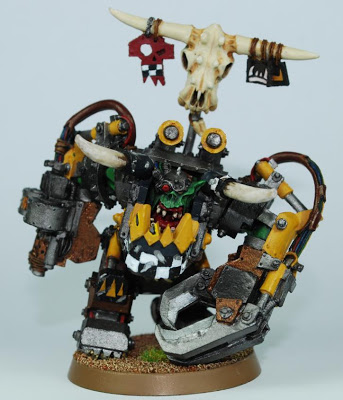 http://foureyed-monster.blogspot.com/2012/03/ghazghkull-thraka-bad-moonz-version.html