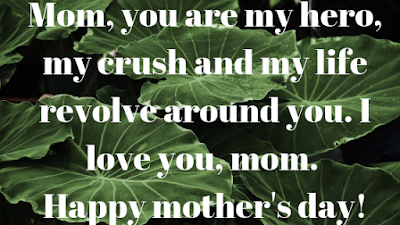Happy Mother's Day wishes - Happy Mother's Day wishes for all moms