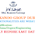 Career opportunity at Kanoo Group Dubai latest jobs-2019