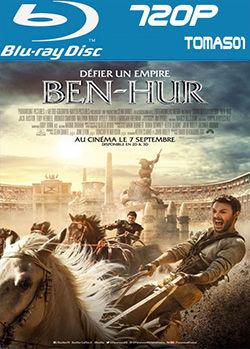 Ben-Hur (2016) BRRip 720p