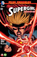 Os Novos 52! Supergirl #28