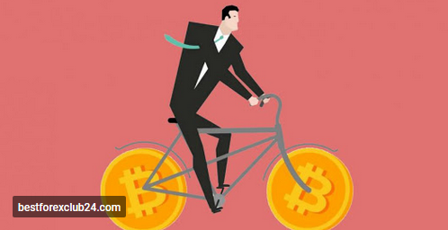 Toba: The electric bike that mines cryptocurrency :