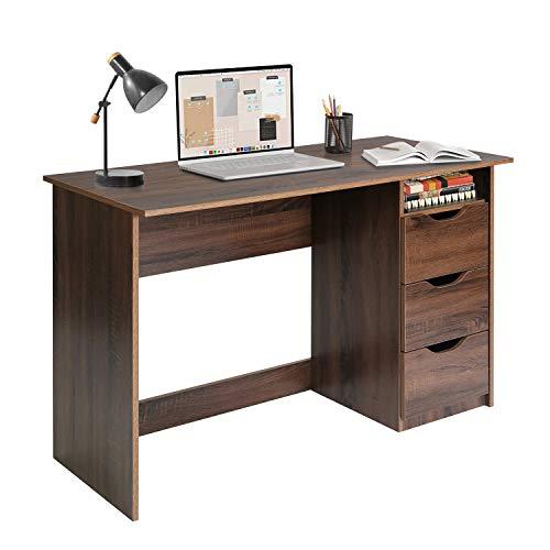 ¿Como hacer un escritorio de madera con tus propias manos? 30 Planos