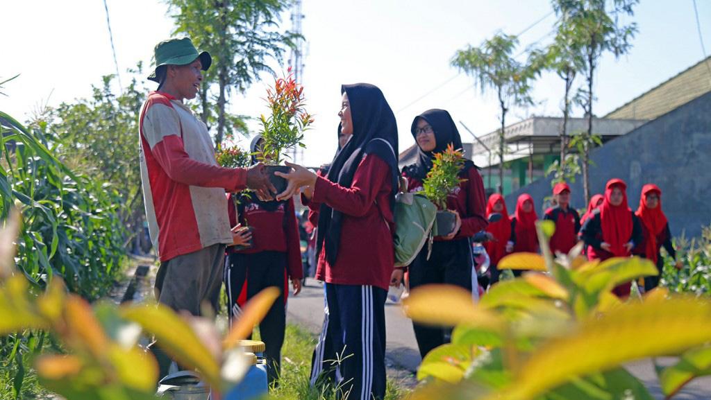 Universitas Muhammadiyah Malang (UMM) International Programs