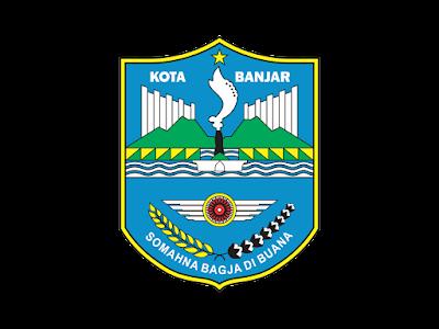 Logo/ Lambang Kota Banjar