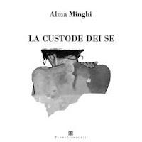"""Alma Minghi presenta il suo primo romanzo """" La custode dei se"""""""