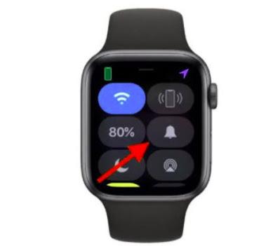 Cara mengatur Alarm mode silent pada Apple Watch