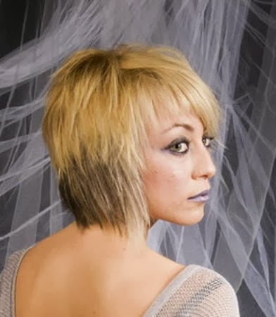 Free Designs and Lifestyles Short Choppy Hairstyles