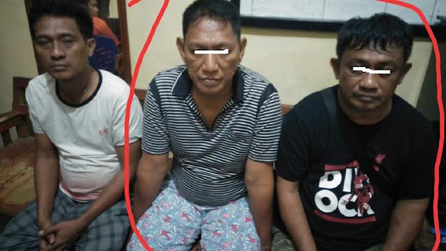 2 Bandit Pembobol ATM Nasabah Bank Ditangkap Polisi, Ratusan Kartu ATM Disita