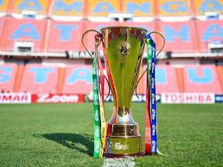 Singapore chính thức được cử đăng cai AFF Cup