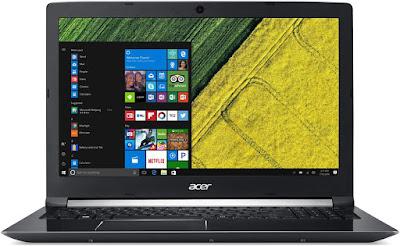 Acer Aspire 7 A715-71G-79BN