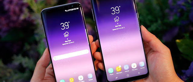 [MT6580][SM-G950] Samsung Galaxy S8 Edge Clone Firmware