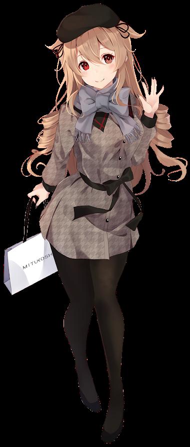 murasame (kantai collection)