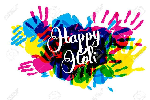 Wish You Happy Holi Images