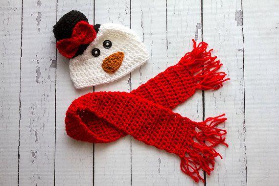 tejidos a mano en crochet